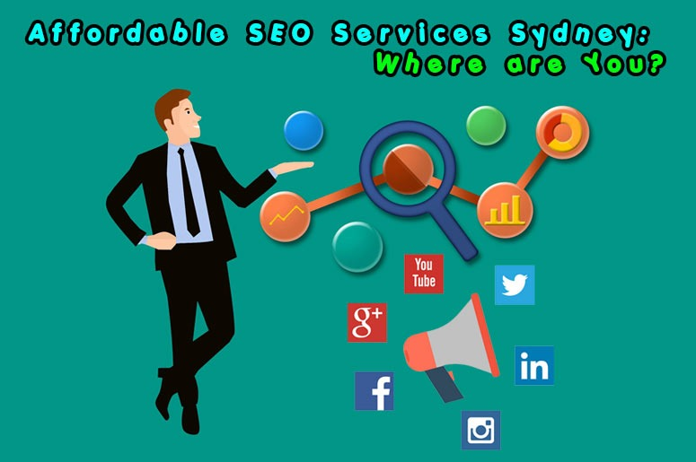 Affordable SEO Service Sydney